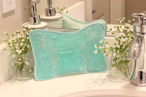 Gel Hot Cold Relaxing Pillow