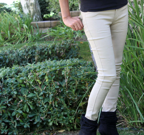 Stretch Skinny Jeggings
