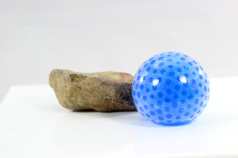 Ultimate LED Squeeze Ball