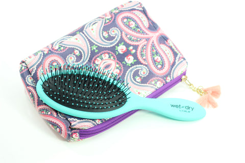 Detangling Wet Brush