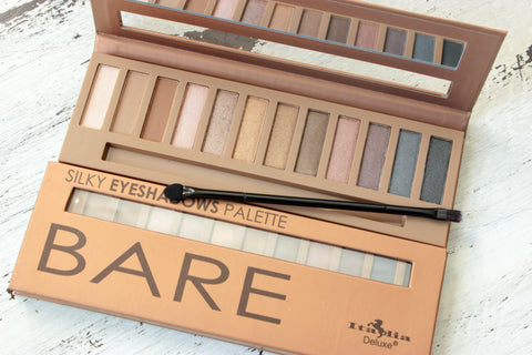Eyeshadow Palettes | 3 Options