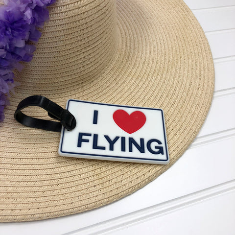 Adorable Luggage Tag