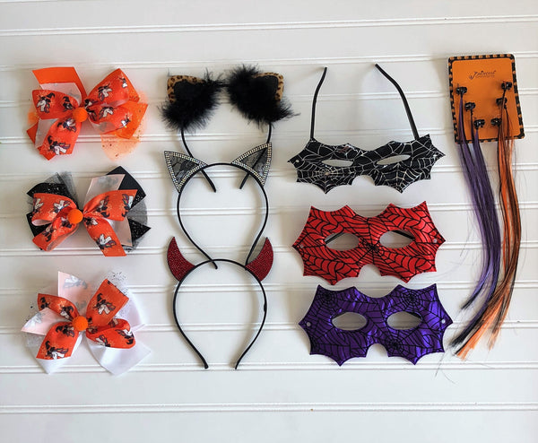 Ultimate Halloween Accessories