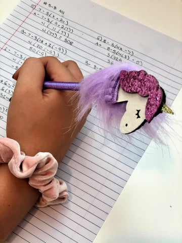 Magical Unicorn Pen