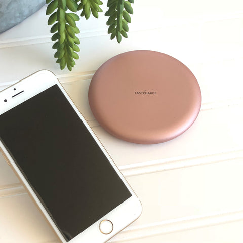 Wireless Phone Charging Dock