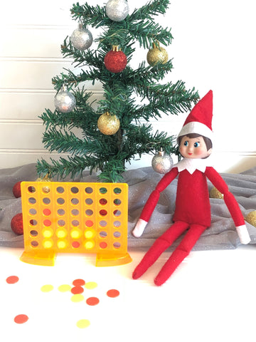 Christmas Elf Props - Elf Props  For Elf on the Shelf