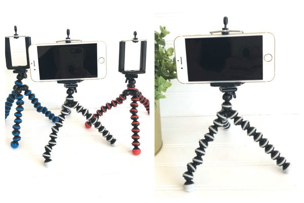 Amazing Phone Holder - 3 Colors!