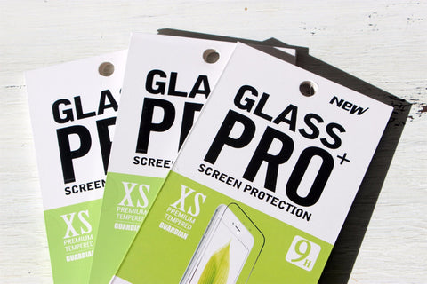 Tempered Glass Screen Protector-2 Girls 1 Shop