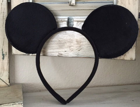 Cute Dot Mouse Ears-2 Girls 1 Shop
