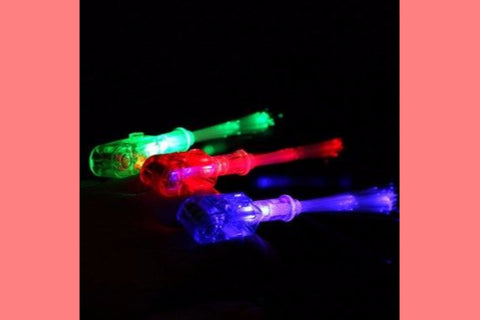 4 Piece Led Finger Lights - 3 Styles!-2 Girls 1 Shop