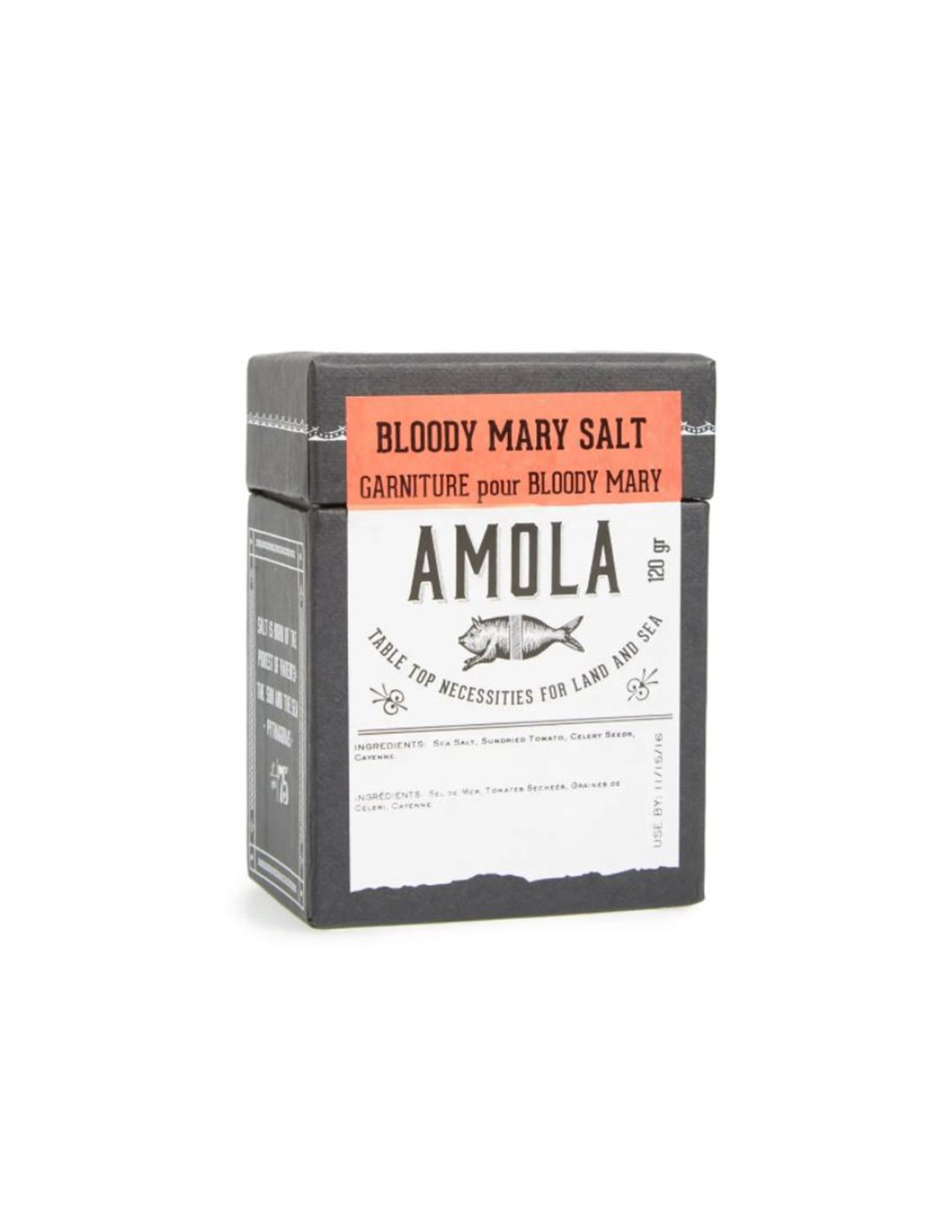 Amola - Bloody Mary Salt