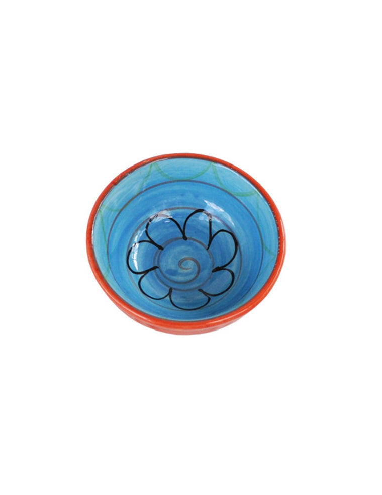 Mudpie - Alhambra Ceramic Dipping Bowl 3""