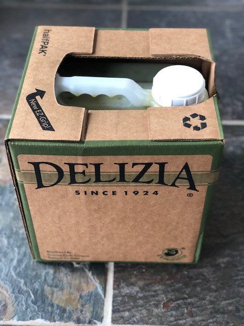 2.6 Gallon - Extra Virgin Olive Oil - RESTAURANT SALES ONLY