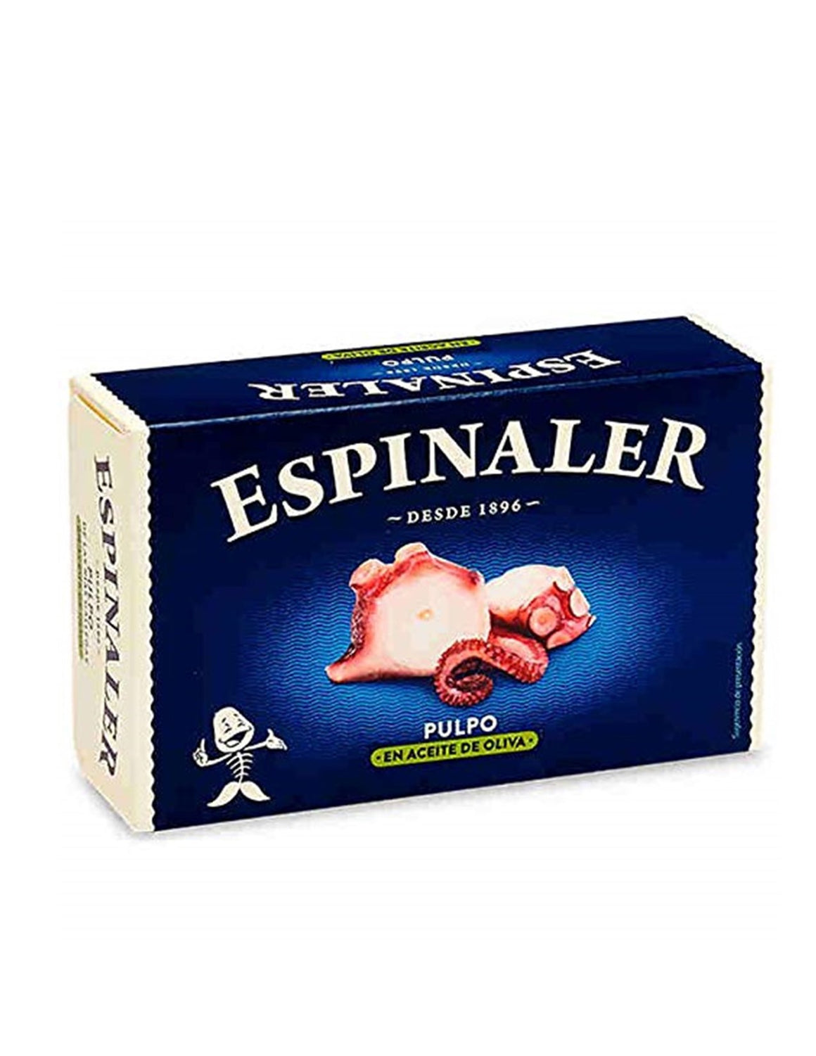 Espinaler - Octopus in Olive Oil