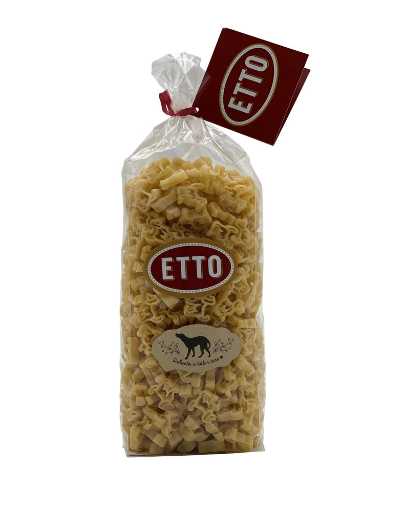 Etto Pasta - Fido Dog Shaped Pasta