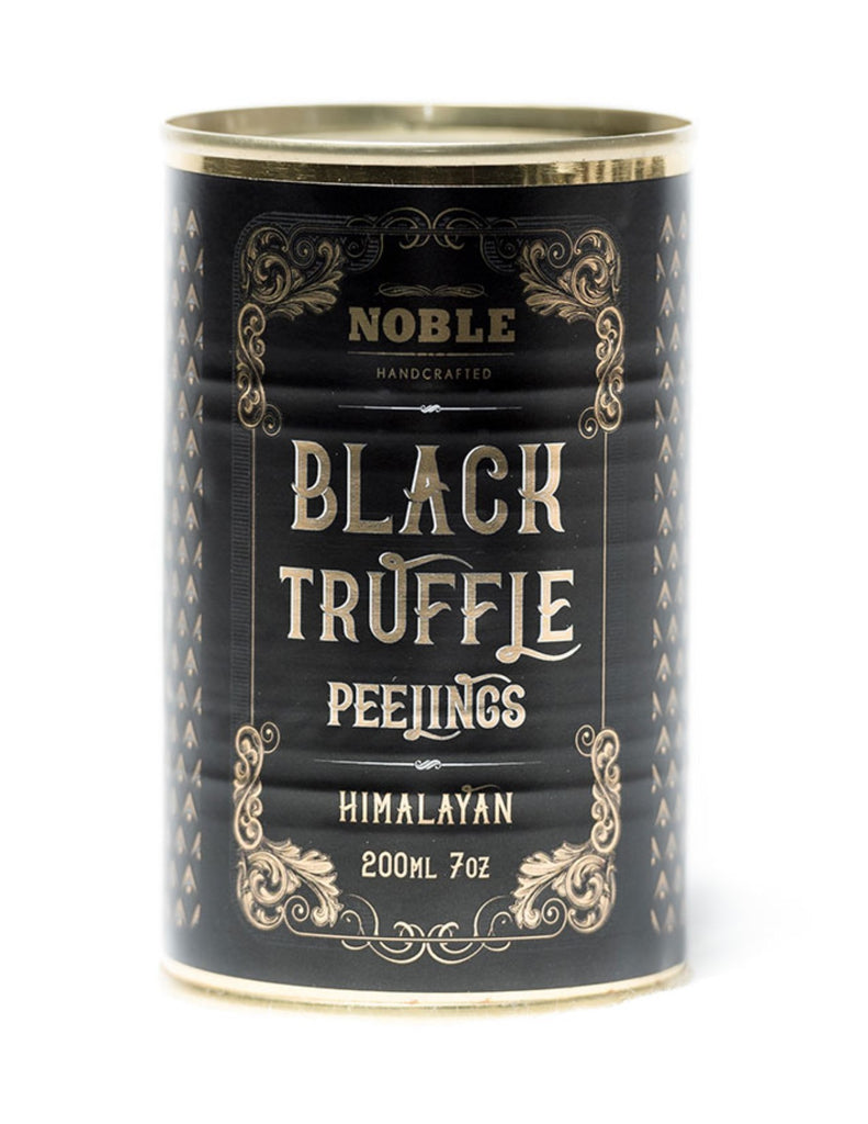 Noble Handcrafted - Black Truffle Peelings