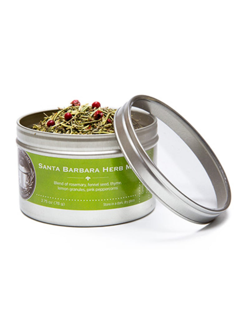 Pascale's Kitchen - Santa Barbara Herb Mix