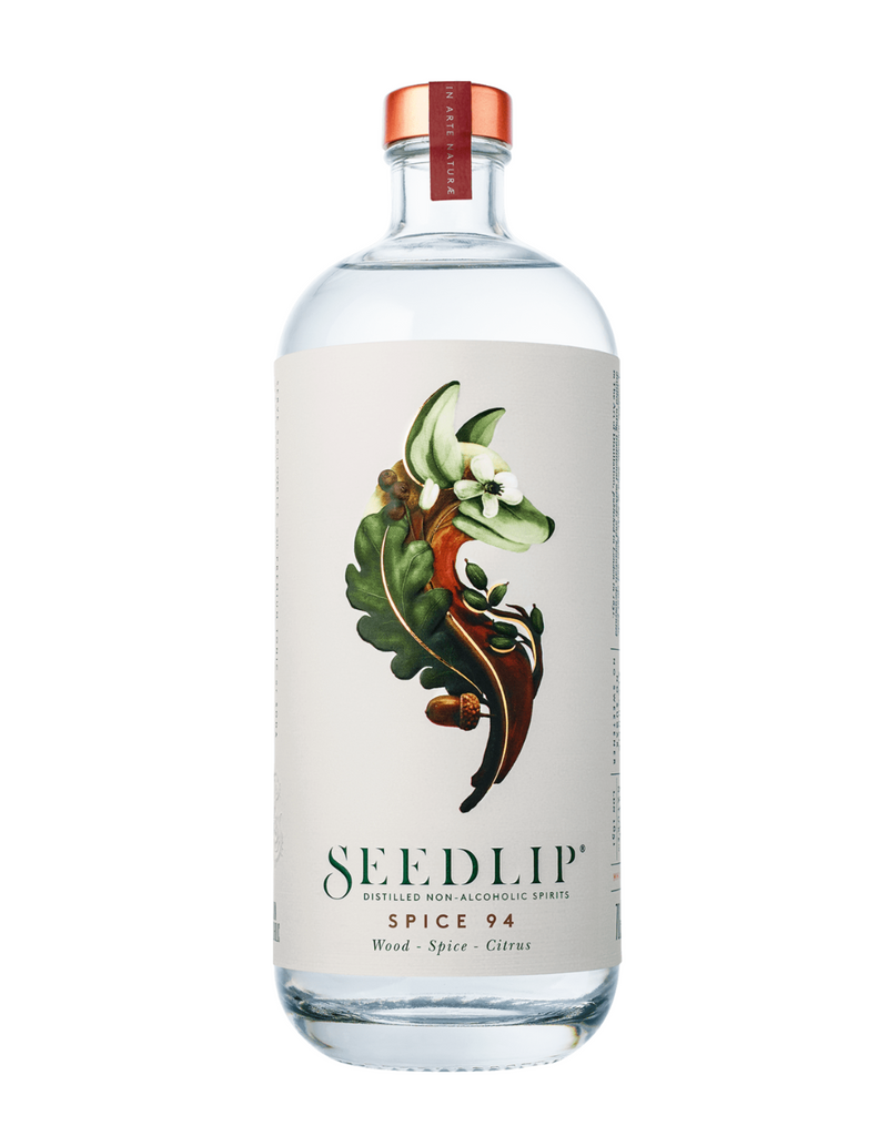 Seedlip Non-Alcoholic Cocktail - Spice 94