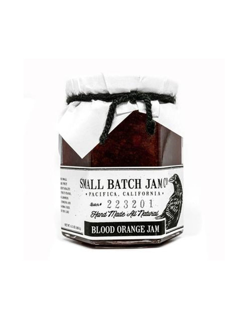 Small Batch Jam Co - Blood Orange