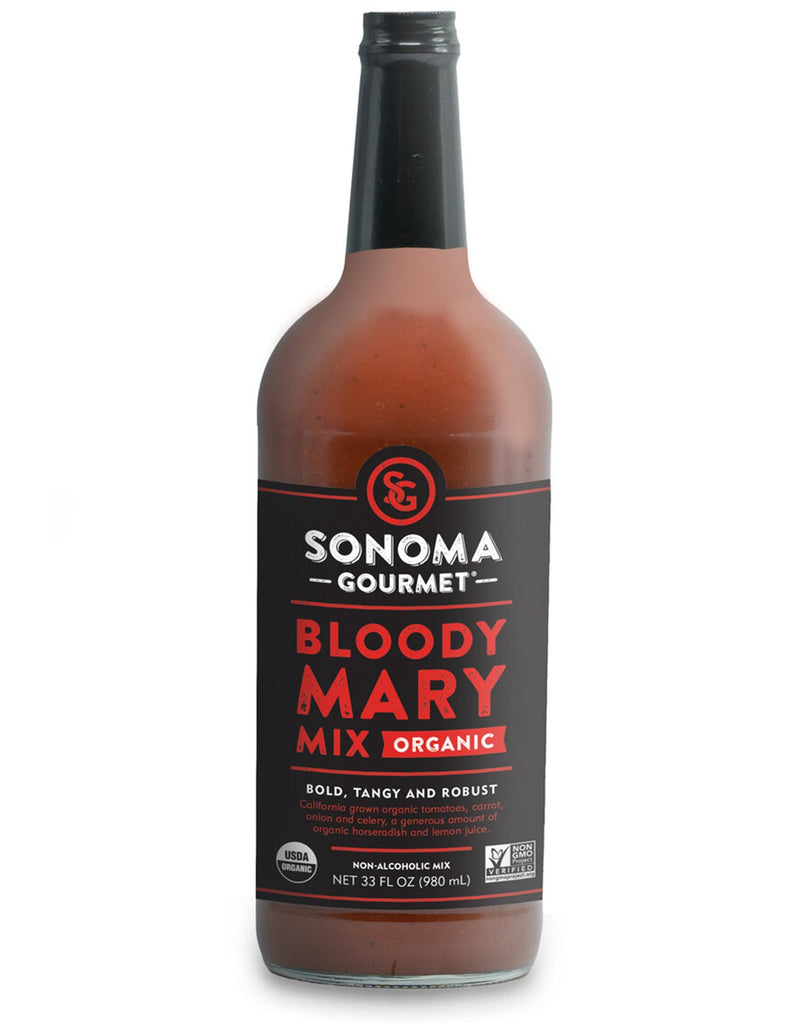 Sonoma Gourmet - Bloody Mary Mix