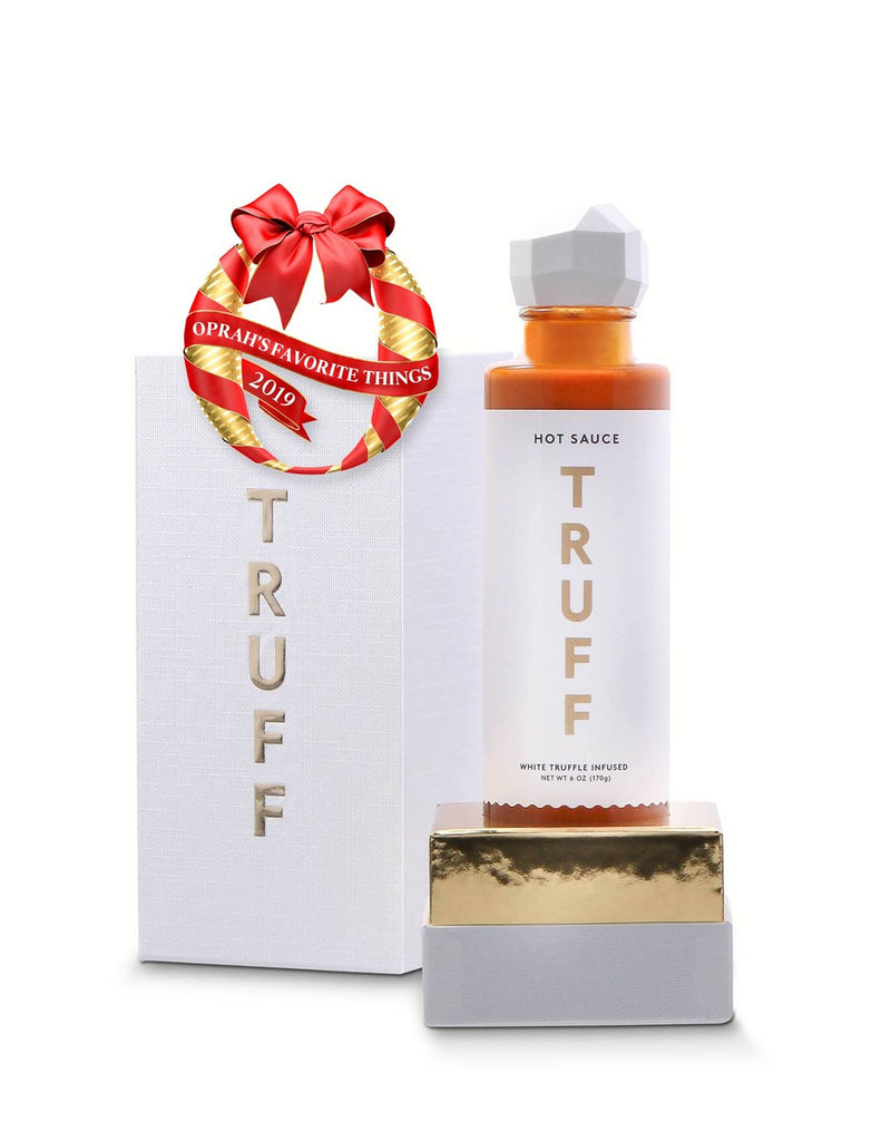 TRUFF - White Truffle Hot Sauce
