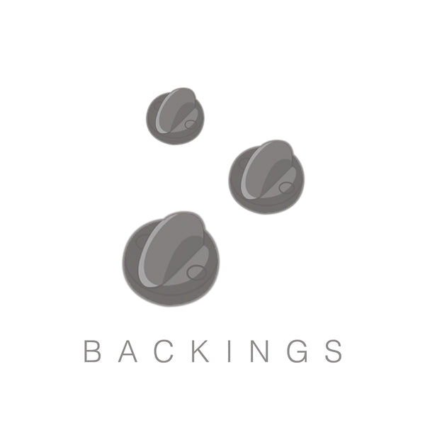 Backings