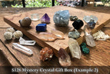 $128 Mystery Crystal Gift Box (m-003)