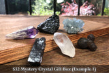 $32 Mystery Crystal Gift Box (m-001)