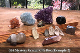 $64 Mystery Crystal Gift Box (m-002)