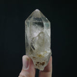 Epidote in Quartz (a-766)