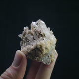 Orange River Quartz (a-788)