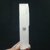 Selenite Wand (a-340)