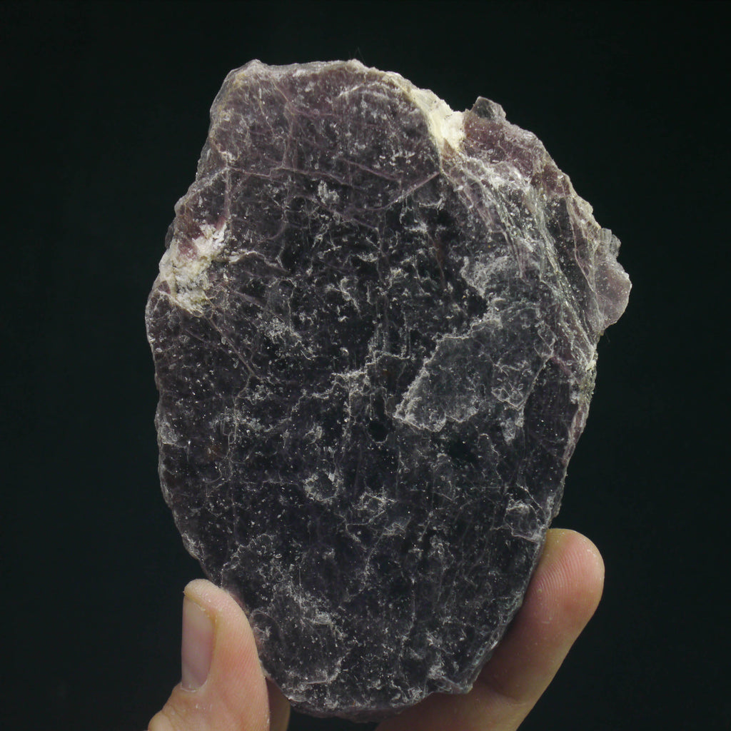 Lepidolite Mica (a-356)