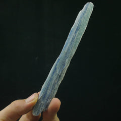 Blue Kyanite - New Find! - Enchanted Crystal