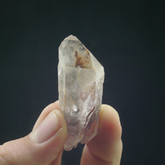 Blue Tara Quartz - Enchanted Crystal