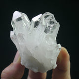 Colombian Quartz (a-422)