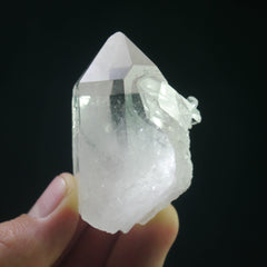 Colombian Quartz (a-423)