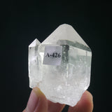Colombian Quartz (a-426)