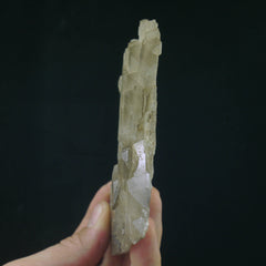 Elestial Quartz - Enchanted Crystal