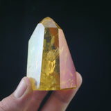 Sunset Aura Quartz (a-476)