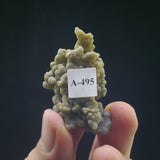 Grape Agate (a-495)