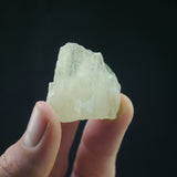 Hiddenite (a-496)