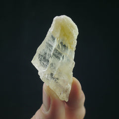 Hiddenite (a-497)