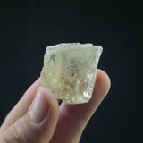 Hiddenite (a-498)