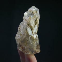 Fenster Quartz - Enchanted Crystal