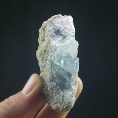 Celestite - Enchanted Crystal
