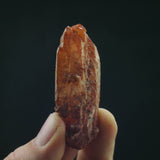 Moroccan Red Quartz (a-649)
