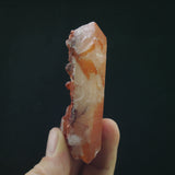 Moroccan Red Quartz (a-650)