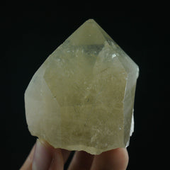 Lithium Quartz - Enchanted Crystal