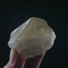 Polished Rutile Quartz - Enchanted Crystal